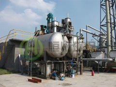 活性炭溶剂吸附回收装置