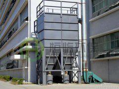 HLCL脉冲滤筒除尘器