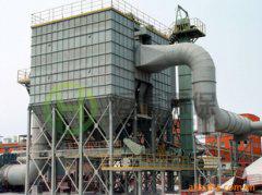 HLC型脉冲袋式除尘器