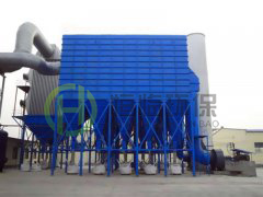 HLC型脉冲单机袋式除尘器